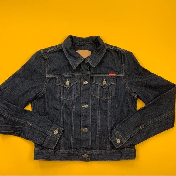 Vintage Guess Denim Jean Jacket